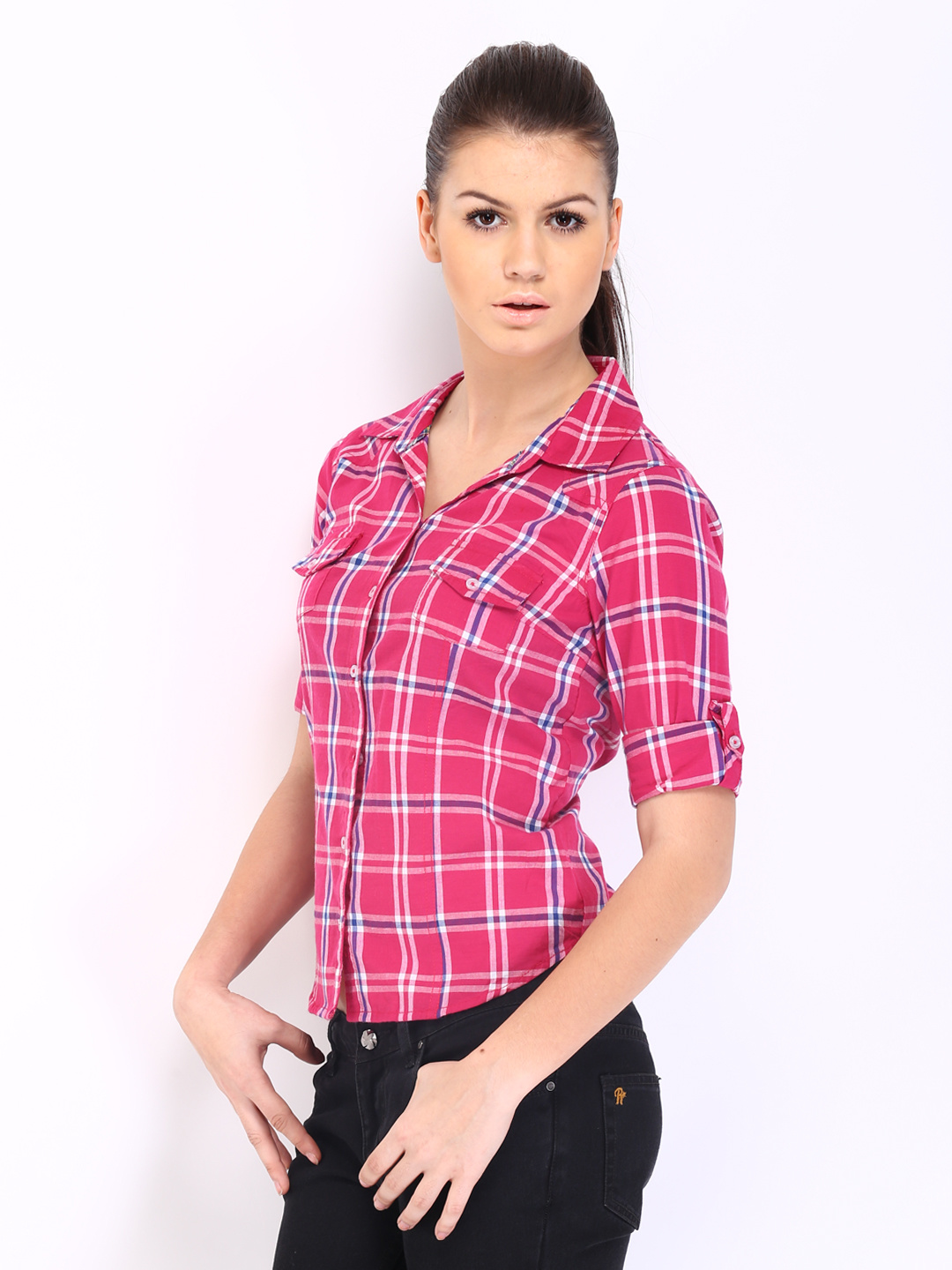 a27728d53215 Buy Ladies T Shirts Online India – DACC